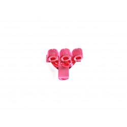 Stift Clip Pink