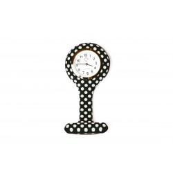 MedWatch Rund Black Dots